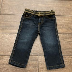 Wrangler Jeans size 6-9 months